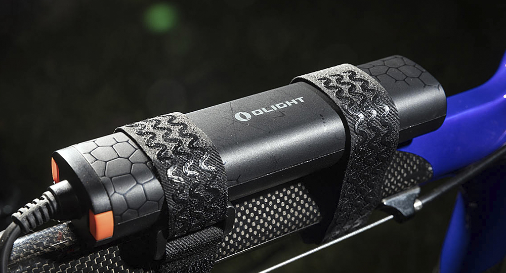 On test: Olight RN3500 and RN180 TL Bike Lights reviewed